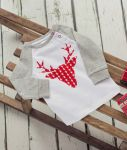 Blade & Rose Stag Top