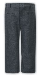 Sarah Louise Boys Winter Grey Trousers 011774