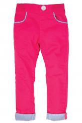 Little Lord & Lady Tarka Diva Pink Stretch Trouser