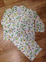 Powell Craft Dinosaur Pyjamas