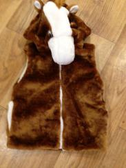Childrens Body Animal Warmer