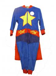 Boys Super Hero Onesie