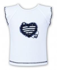 Sarah Louise Summer Heart T-shirt 010816
