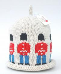 Merry Berries Guardsman Hat