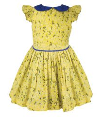 Little Lord & Lady Little Treasure Betsy Hyde Park Dress
