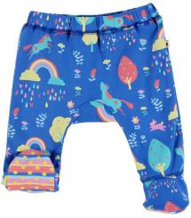 Piccalilly Rainbow Forest Baby Trouser