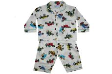 Boys Nightwear