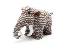 Best Years Knitted Mini Wolly Mammoth