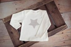 Blade & Rose Cream Unisex Top