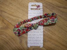 Little Lord & Lady Betsy Vintage Floral Headband