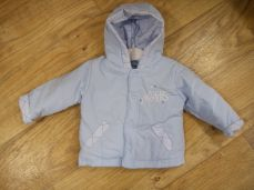Kris X Kids Boys Le Petit Train Winter Jacket