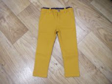 Little Lord & Lady Little Treasure Alfred Mustard Trouser
