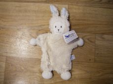Best Years Under The Nile Snuggle Bunny Blue Ears