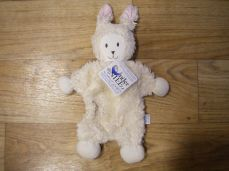 Best Years Under The Nile Snuggle Bunny Pink Ears
