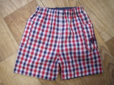 Seesaw Reversible Sam Shorts