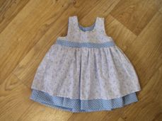 Seesaw Reversible Jasmine Dress