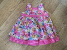Seesaw Reversible Hawaii Dress