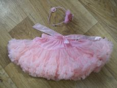 Playground Posh Tutu Set Medium