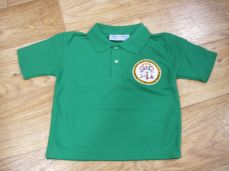 Hessle C of E V C School Nursery Polo