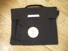 Hessle C of E V C School Book Bag