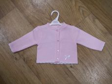 Pex Girls Olivia Cardigan Pink