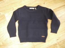 Losan Boys Navy Jumper