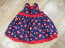 Seesaw Reversible Isabelle Dress
