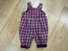 Seesaw Reversible Alex Dungarees