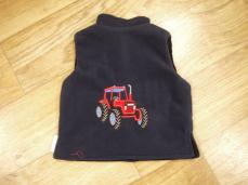 Seesaw Reversible Tractor Body Warmer