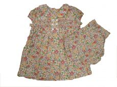Question Everything Ella Summer Baby Dress