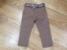 Losan Boys Camel Trousers