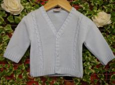 Dandelion Boys Knitted Cardigan
