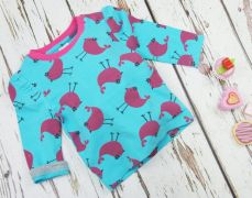 Blade & Rose Tweetie Bird Top