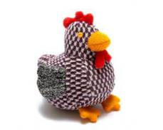 Best Years Mini Chirpy Hen Rattle