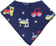 Piccalilly Car Bandana Bib