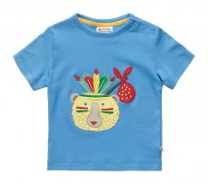 Piccalilly Bear T-shirt