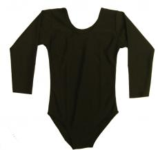 Girls School Dance/Gymnastics Leotard
