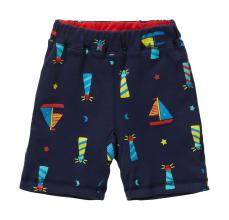 Piccalilly Lighthouse Reversible Shorts