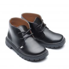 Chipmunks Carter Boots Black