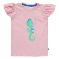 Piccalilly Seahorse T-shirt
