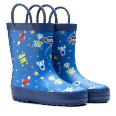 Chipmunks Robbie Wellington Boot