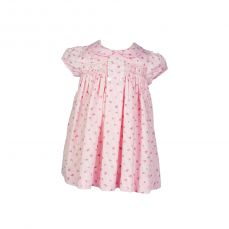 Question Everything Luna Summer Baby Dress