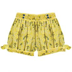 Little Lord & Lady Little Treasure Betsy Hyde Park Shorts