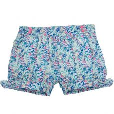 Little Lord & Lady Maddie Haworth Print Shorts