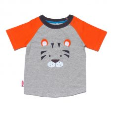 Chipmunks Thomas Tiger T-Shirt