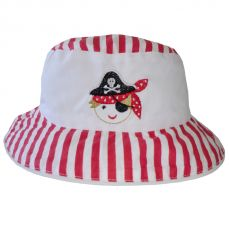 Powell Craft Pirate Hat