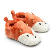 Chipmunks Cub Babies Slippers