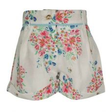 Little Lord & Lady Neave Floral Shorts