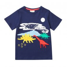 Piccalilly Dinosaur T-shirt