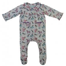 Powell Craft Unicorn Jumpsuit